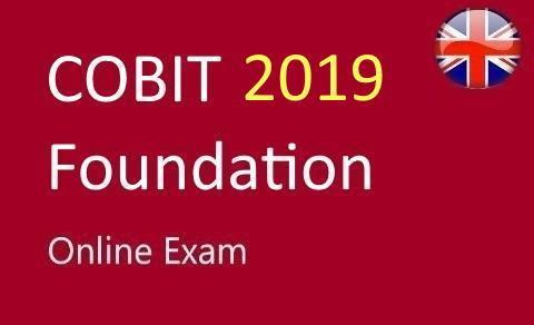 COBIT 2019 Foundation | 01