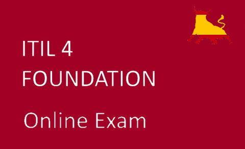 ITIL 4 Foundation   ES01