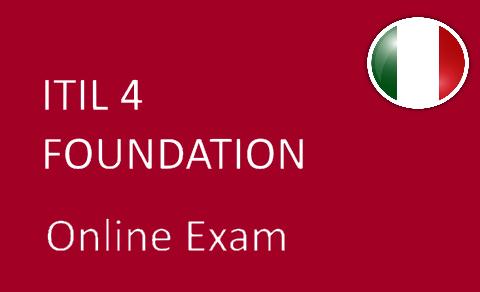 ITIL 4 Foundation | IT01