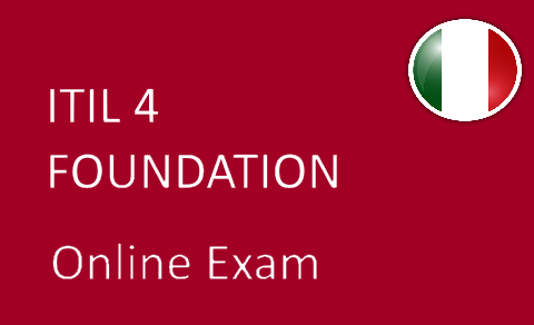 ITIL 4 Foundation | IT02