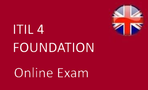 ITIL 4 Foundation | EN01