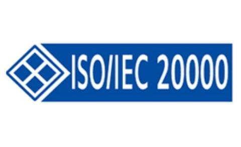 ISO 20000 Foundation   EN 01