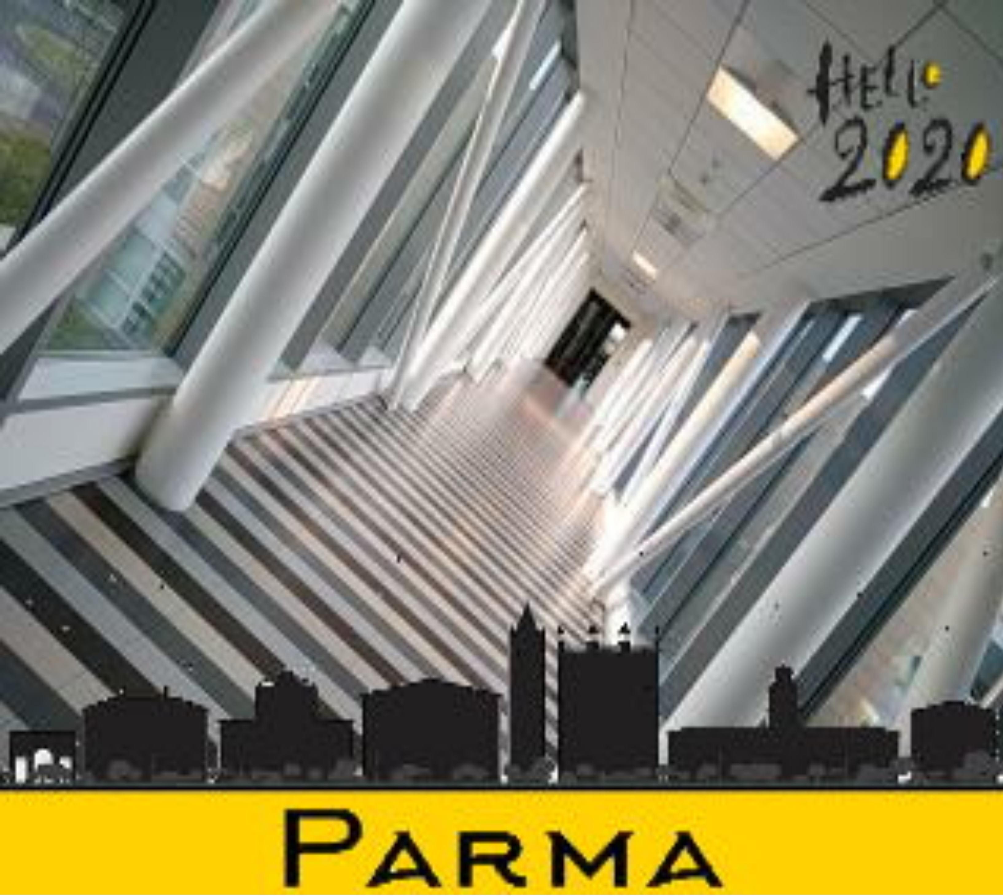 Edizione Parma
