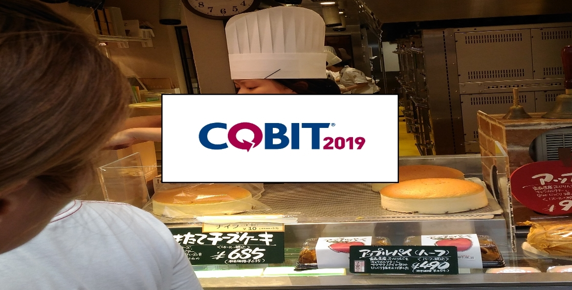 COBIT 5 vs COBIT 2019