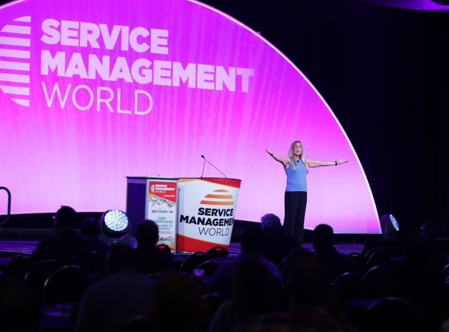 Service Management World '19